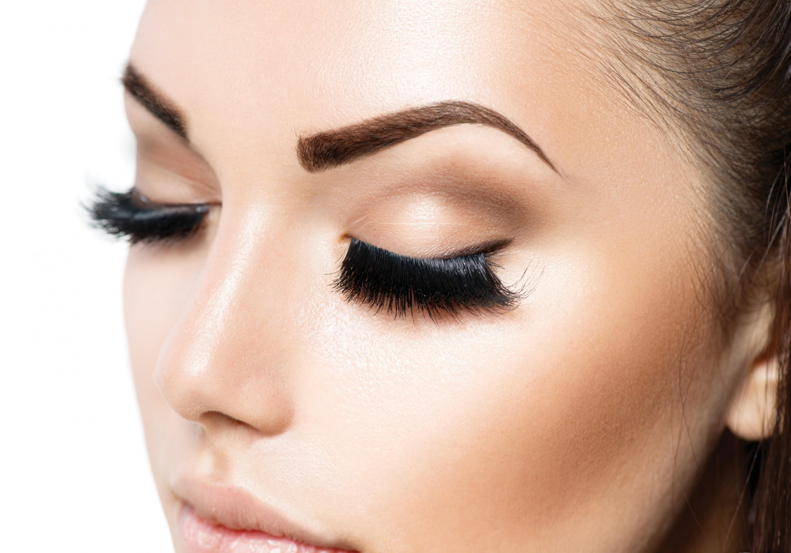 Full Face Threading Sai Eyebrow Designer